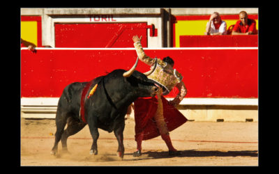 Tickets to San Fermin Bullfights – where, when and how!
