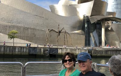 BILBAO IS A MUST VISIT!!