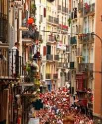 Which one is the best balcony in San Fermin 2022?