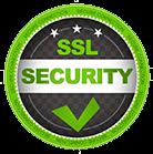 Logo Seguridad SSL