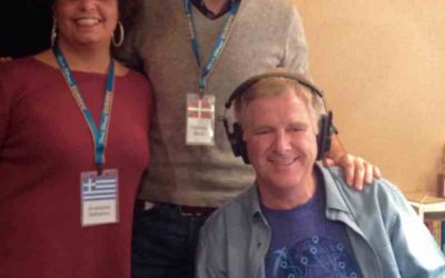 Talking with Rick Steves about the  Basque Country