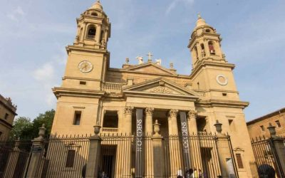 Pamplona´s Cathedral