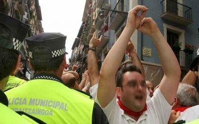 Is Pamplona a safe city?