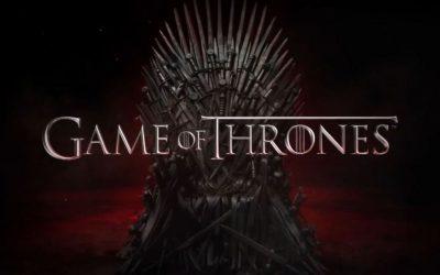 Game of thrones filmed last season in Navarra